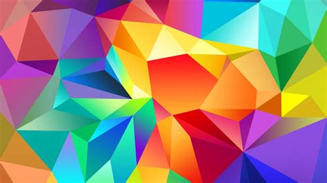 hd themes for galaxy s5 wallpaper polygon 4k hd wallpaper android wallpaper