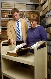 Mba Assistant Record History by Archivists Are Guardians Of Ud History And Treasures