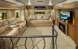 Front living room fifth wheel ideas living room
