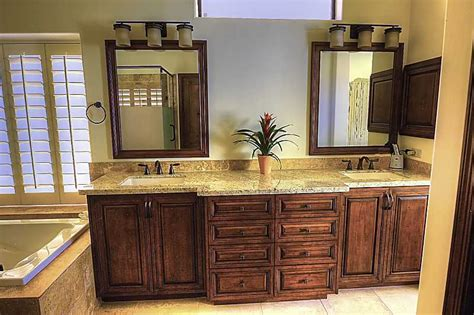 Redo Bathroom Cabinets - sell or remodel luxury real estate scottsdale luxury