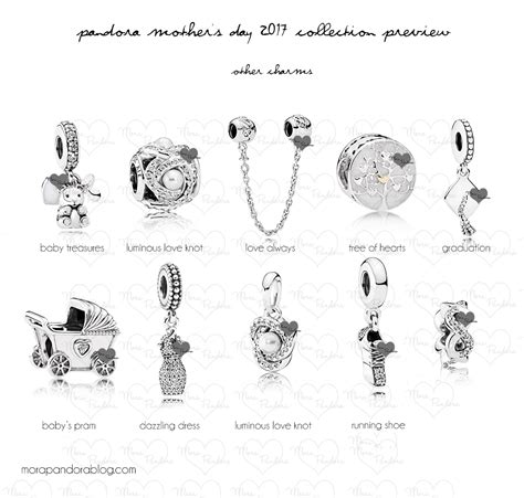 Pandora S Day 2017 Pandora S Day 2017 Collection Pandora