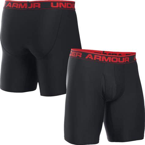 Armour Boxer Original Sale sale armour mens 9 quot the original boxer shorts briefs sports ebay
