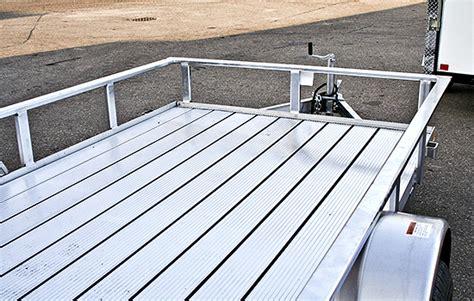 Aluminum Flooring Aluminum Flooring For Trailers Gurus Floor