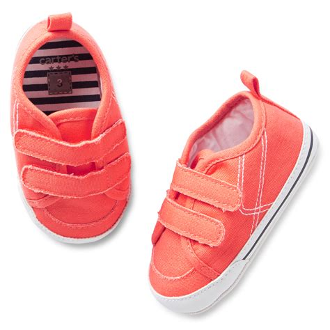 carters shoes s crib shoe sneakers carters