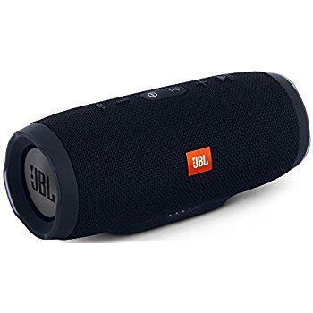 Jbl Charge 2 Splashproof Portable Bluetooth Wireless Sp Diskon jbl flip 3 splashproof portable bluetooth speaker black electronics
