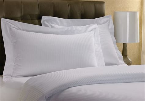 bed shams hotel pillow sham westin hotel store