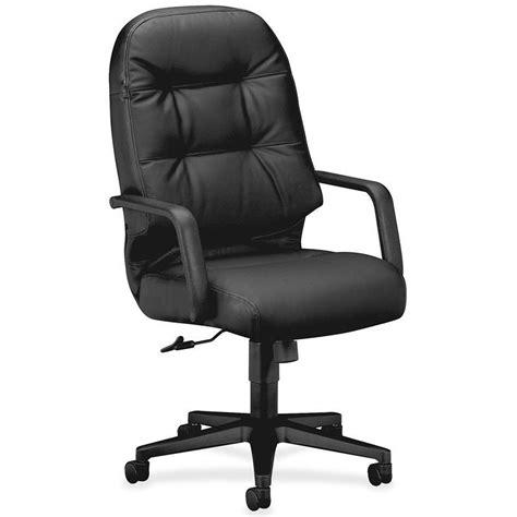 pillow soft executive chair honsrt bizchaircom