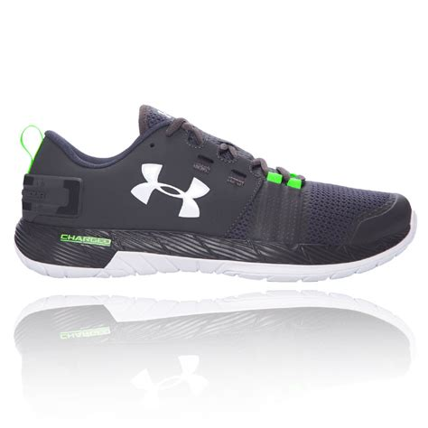 armour sports shoes armour resolve tr shoes ss17 40