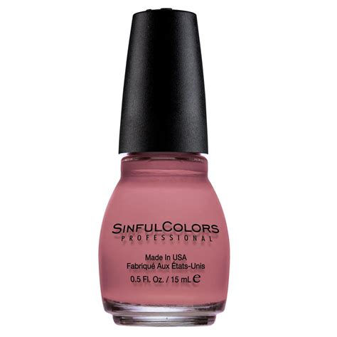 sinful colors vacation time esmalte sinfulcolors professional vacation time