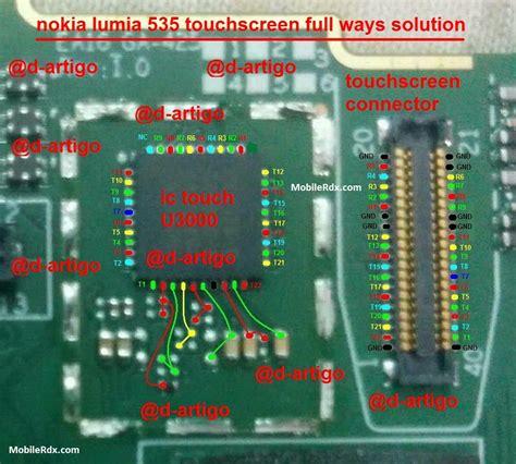 Touchscreen Nokia 535 Lumia microsoft nokia lumia 535 touch screen problem solution
