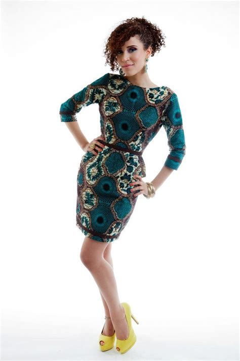 how to nail ankara office dress daily 17 best images about african prints on pinterest african