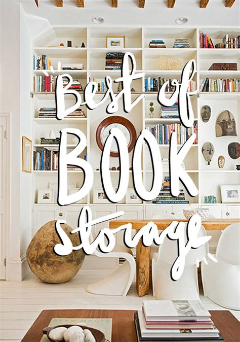 home design books 2014 best of book storage at home design sponge