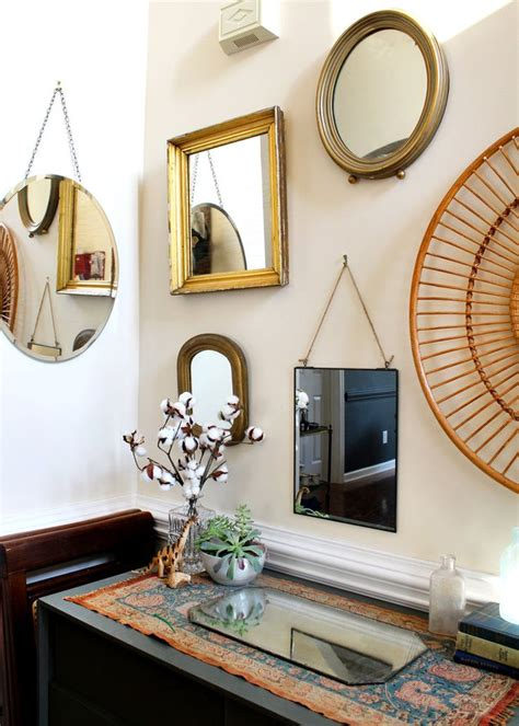 home decorating mirrors home decorating diy projects how to design a mirror