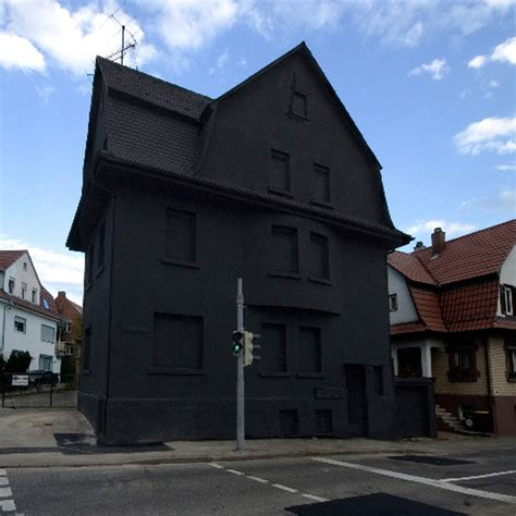 black houses simon jung and eric sturm by black house in germany