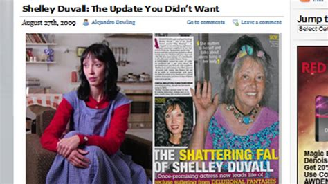 shelley duvall interview 2014 julie klausner responds to shocking update about the