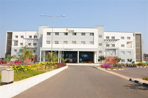 Ifmr Chennai Mba Fees by Best Mba Pgdm Institute In Chennai South India Top