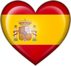 animated spain flags gifs spanish clipart