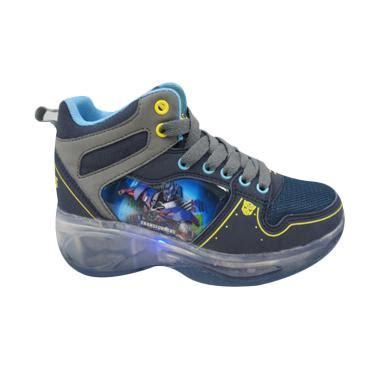Sepatu Roda Adidas jual balmoral tf4 jrd12 karakter transformers sepatu anak