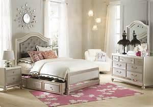 Picture of sofia vergara petit paris champagne 6 pc full panel bedroom