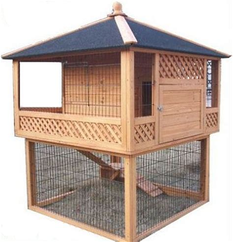 Quality Rabbit Hutches high quality rabbit and guinea pig hutch
