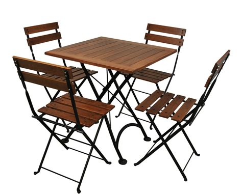 outdoor cafe furniture furniture designhouse 4113cw bk handcrafted bistro european cafe folding