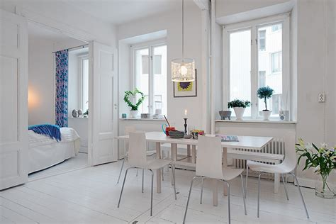 White In Swedish | swedish white heirloom apartment