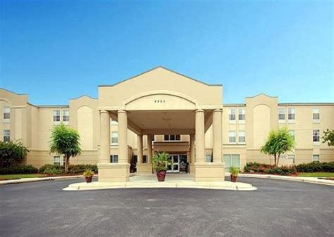 Comfort Inn Birmingham Alabama by Best Prices For Your Stay