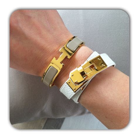 Hermes H CLIC CLAC bracelets *   Page 224   PurseForum