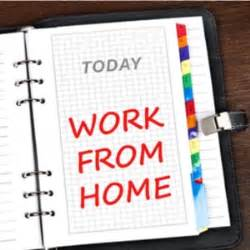 graphic design works from home 9 jobs that let you work from home salary com