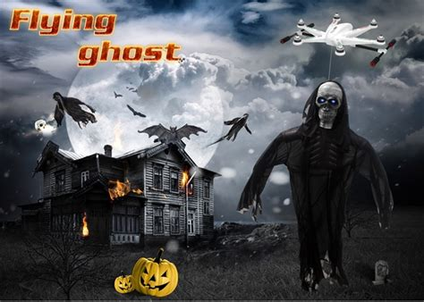 Drone Ghost www hobbyflip drones and helicopter parts walkera flying ghost tali h500 g ghost