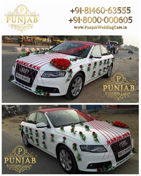 Wedding Car Poster by Luxury Wedding Doli Cars And Limousine For Rent In