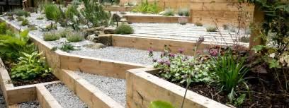 jb landscapes sloping garden ideas j b landscapes ltd