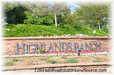 houses for sale highlands ranch co highlands ranch colorado home real estate for sale