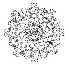 mandala muses a highly detailed coloring book books 1000 images about colouring in on dover