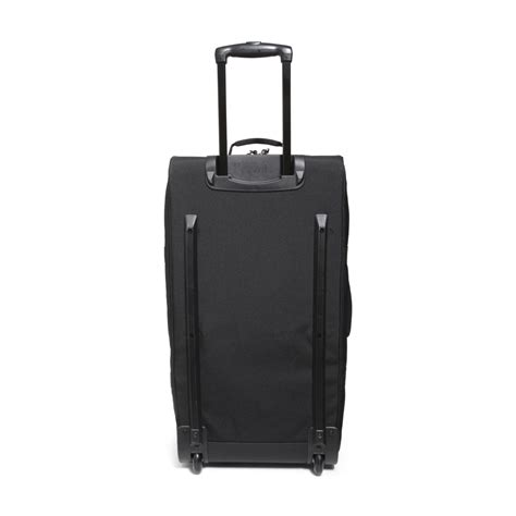 eastpak cabin luggage eastpak tranverz back cabin luggage