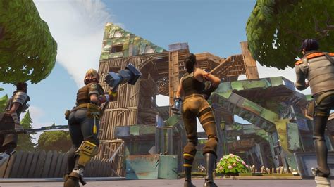 Fortnite Review and Download