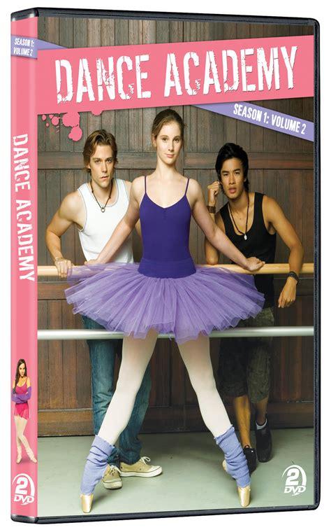 film it academy dance academy season 1 volume 2 flatiron film company
