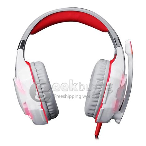 Each G2000 Bass Stereo Surrounded Ear Gaming Berkualitas each g2000 ear gaming headphone