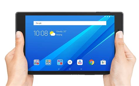 Tablet Lenovo 4 8 lenovo s new tab 4 tablet series now available in the us