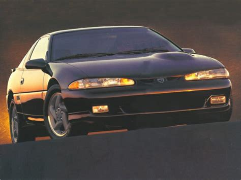 1993 eagle talon specs pictures trims colors cars com 1993 eagle talon reviews specs and prices cars com