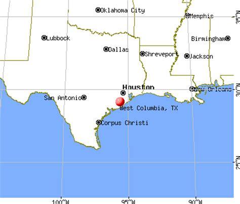 west columbia texas map west columbia texas tx 77486 profile population maps real estate averages homes