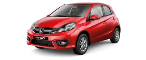 brio car price in delhi honda brio price in india review pics specs mileage