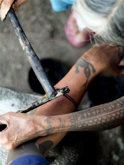 whang od the kalinga tattoo maker 101 best images about kalinga tattoo philipines on