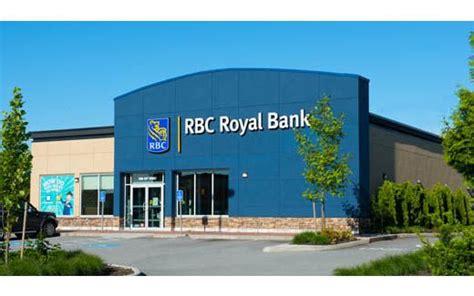 rbc bank locations rbc road crossing wallace company ltd