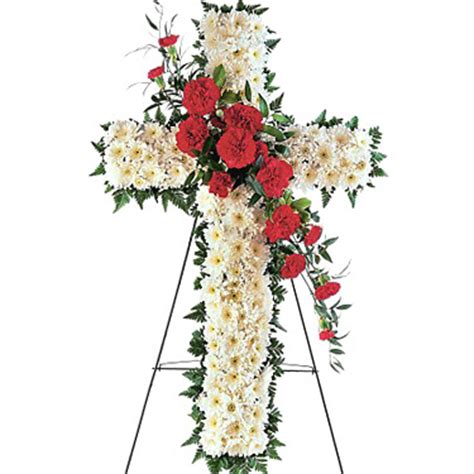 any design of flowers funeral la quick flowers