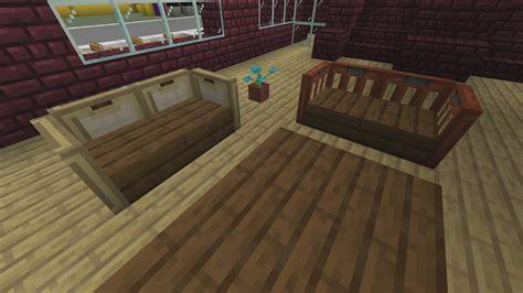 minecraft dining  living room furniture tanishas craft