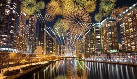 chicago new years countdown chicago to host epic new year s celebration downtown