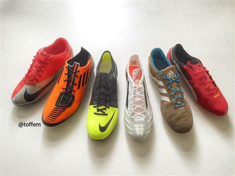 adidas speed of light 99 gram boots vault