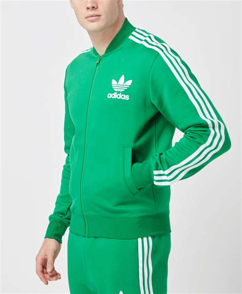 Sweater Adidas 3 Colors adidas originals superstar track top adicolor scotts menswear