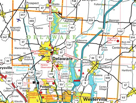 Delaware County Ohio Property Records Delaware Counties Ohio United States County Information